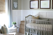 Home: Kid/Baby Room / by Emily Christine