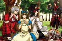 Heart no Kuni no Alice ♥