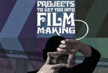 Film / Film, storyboard, postproduction, production