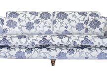 Purple Sofas & Chairs