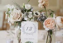 Table Styling // Mint & Birch