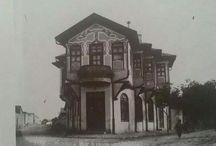 Eski ve yeni Konya Fotoğrafları