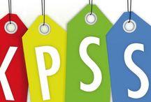 KPSS Notları