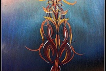 pinstrippping