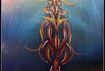 Pinstripe / by John McLemore