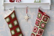 Natal crochet