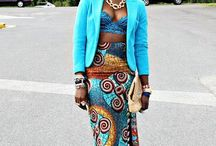 African Fashion Inspiration