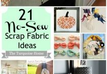 Fabric crafts / Crafts / by Helen Collins
