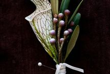 boutonniere fleurie