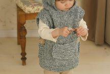 Baby Girls Crochet