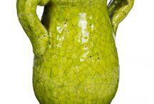 Vases-Pots-Bowls