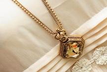 Dress jewelry, always!