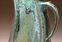 Carafe ceramica
