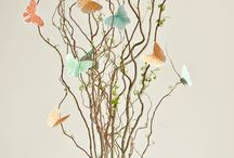 DIY I'd love to Try - for Spring / Great spring ideas! / by Kathleen Ordiway