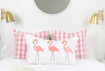 Flamingo Flare