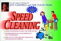 Home   Speed cleaning
