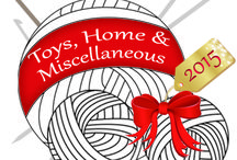 2015 Ravelry Gift-A-Long: Toys, Home & Miscellaneous / 2015 Ravelry Gift-A-Long: TOYS, HOME & MISCELLANEOUS: Your favorite Indie Designers bring you the third annual Indie Design Gift-A-Long. Join one of our KAL/CALs Nov 19-Dec 31 for crafty fun and a chance to win prizes. On your mark…get set…GIFT!!  / by Indie Design Gift-A-Long