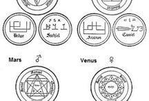seals of solomon