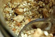 Spices & dukkah