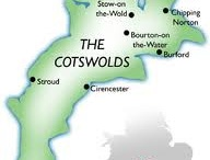 The costwolds