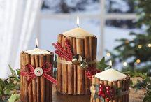 Christmas season ideas