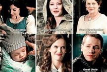 Once upon a time / Amazing