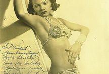 Josephine Baker Syndrome