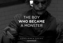 GentlemenSpeak / @GentlemenSpeak on instagram  #gentlemenspeak #gentlemen #qoutes #inspirational