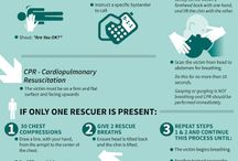 Safety & CPR.