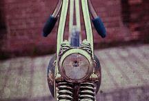 Chopper like