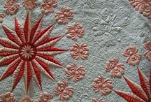 Quilts / A beautiful collection of quilts made from amazing quilters around the world.  / by Tanya Flamion