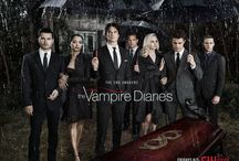 Tvd and The Originals