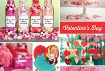 Valentines / by Courtney Sell