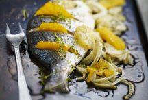 Fish healthy