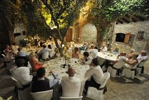 Nuestro Patio Interior / Our Court / Os mostramos el maravilloso patio que tenemos para bodas distintas We show you the gorgeous court that we have for differents weddings