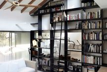 Interiors / by Lauren Pack