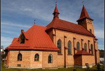 klasztor w Korbielowie