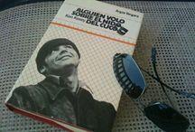 Books - Libros