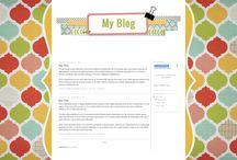 blog / by Julie Miller