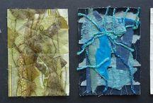 Fabric & Fibre ideas