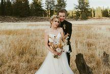 Esküvő kreatív
