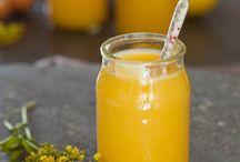 Gourmandises  -  Bonnes recettes  -