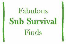 Substitute Teaching / by Heather Stewart-Bomer