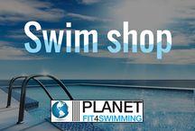 Swim shop