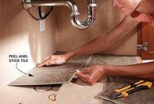 Repairing/Maintenance / by Terri
