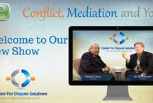 Conflict, Mediation and You