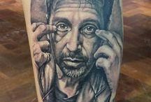 Dario Tattoo