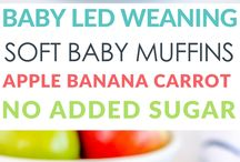 Baby Food Recipes