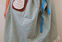 aprons / by Care Apple