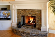 Fantastic Fireplaces / by Sturdevant Construction